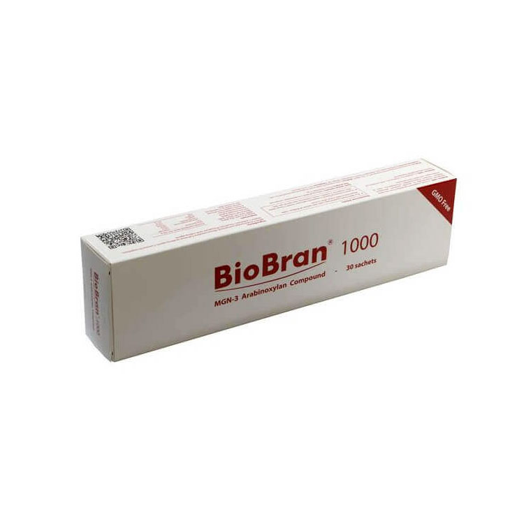 BioBran 1000mg