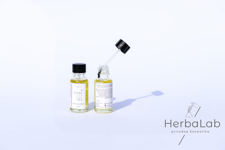 Herba Nails